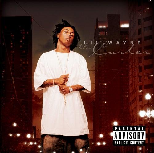Tha Carter von Lil Wayne