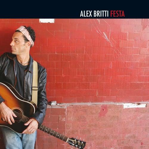 Festa by Alex Britti