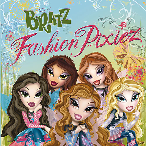 Fashion Pixiez by Bratz