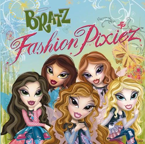 Fashion Pixiez de Bratz