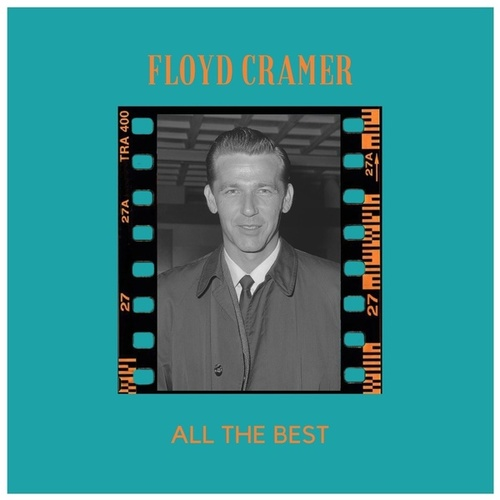 All the Best by Floyd Cramer