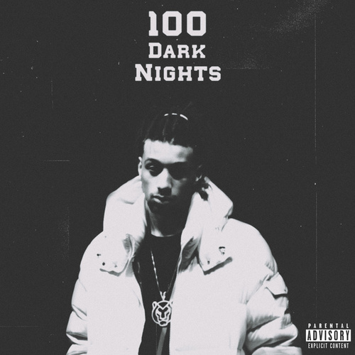 100 Dark Nights by Kofi