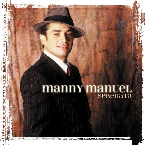 Serenata de Manny Manuel