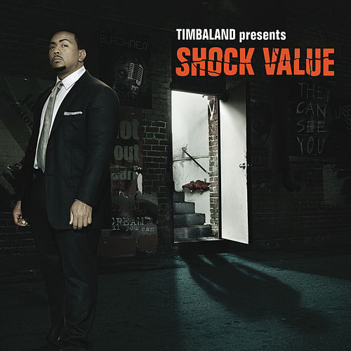 Shock Value de Timbaland