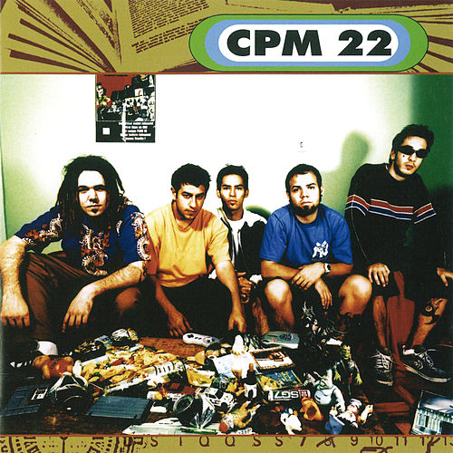 Cpm22 by CPM22