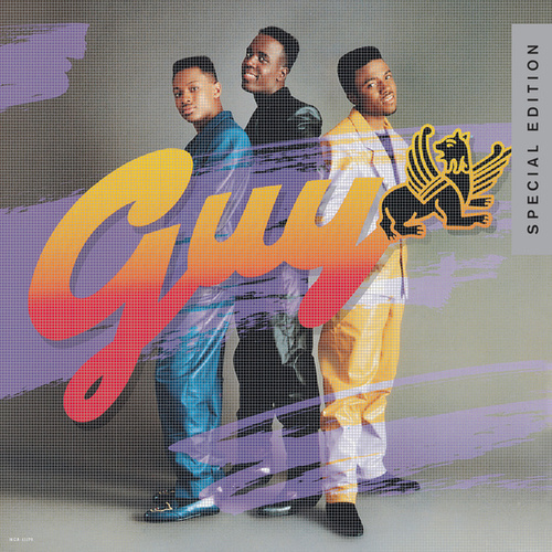 Guy - Special Edition by Guy