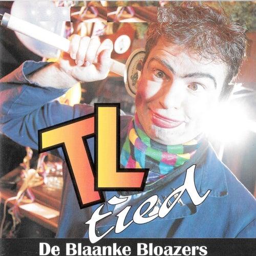 TL-tied - EP von De Blaanke Bloazers