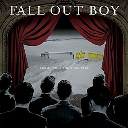 From Under The Cork Tree de Fall Out Boy