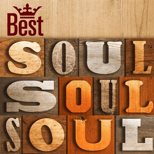 Best Soul by Various Artists