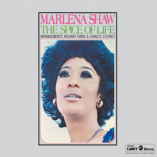 The Spice Of Life de Marlena Shaw