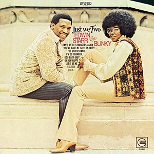 Just We Two de Edwin Starr