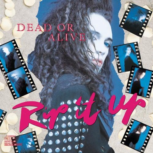 Rip It Up de Dead Or Alive