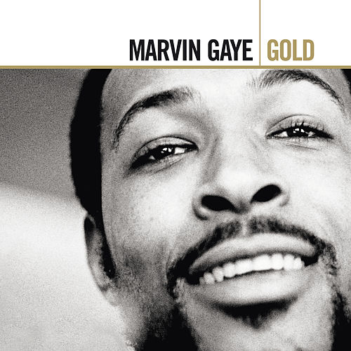 Gold de Marvin Gaye