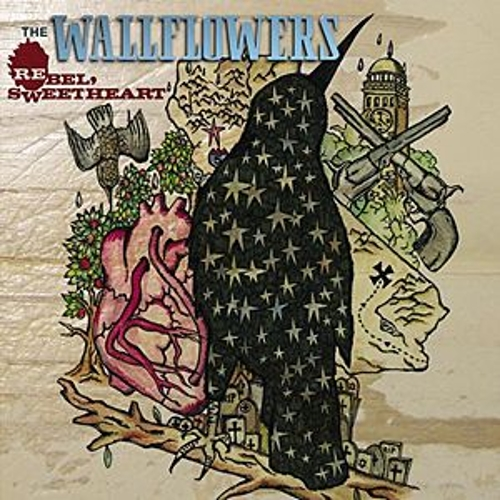 Rebel, Sweetheart von The Wallflowers