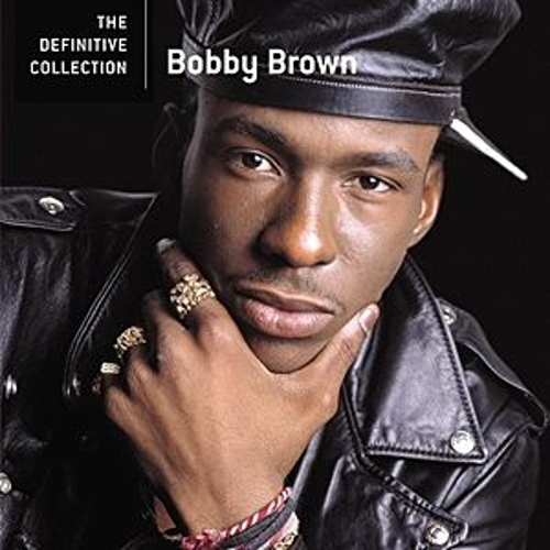 The Definitive Collection de Bobby Brown