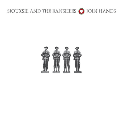 Join Hands de Siouxsie and the Banshees