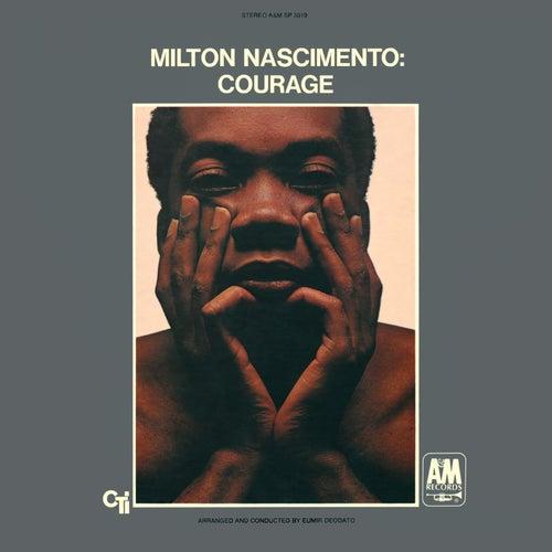 Courage de Milton Nascimento