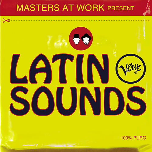 Present Latin Verve Sounds de Masters at Work