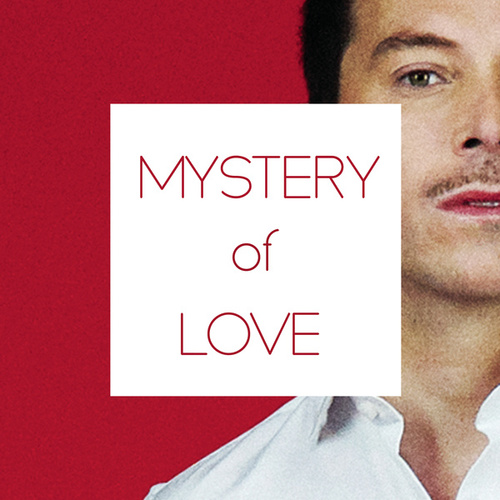 Mystery of Love by Thibault Cauvin