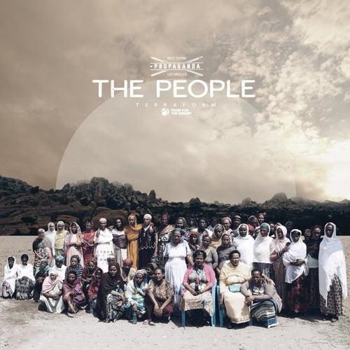 Terraform: The People by Propaganda