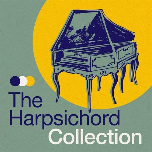 The Harpsichord Collection by Various Artists