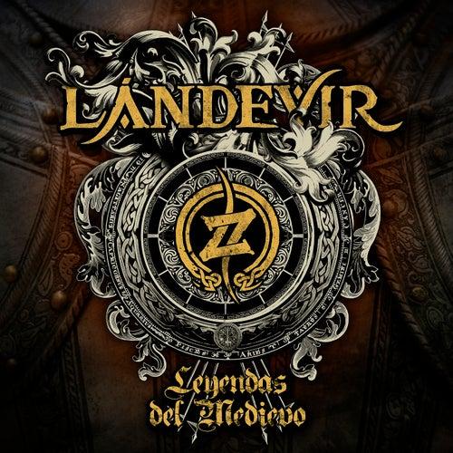 Leyendas del Medievo by Lándevir