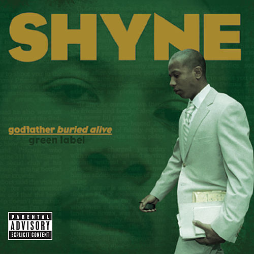 godfather buried alive by Shyne