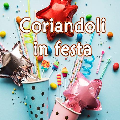 Coriandoli in festa by Various Artists