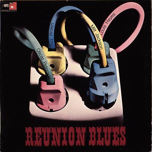 Reunion Blues von Oscar Peterson