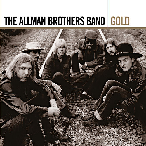 Gold de The Allman Brothers Band