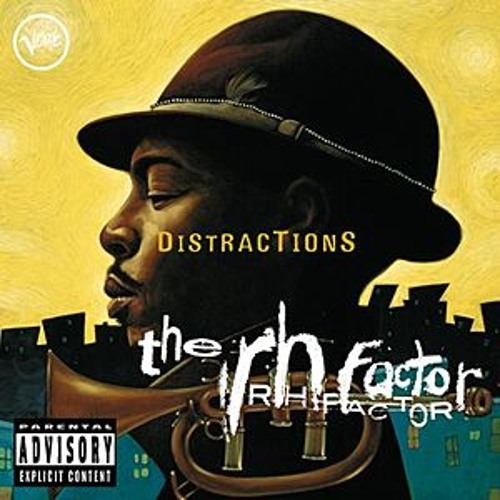 Distractions by The Rh Factor