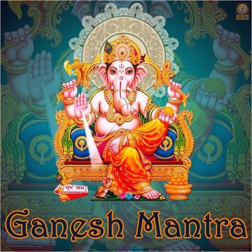 Ganesh Mantra by Khalid