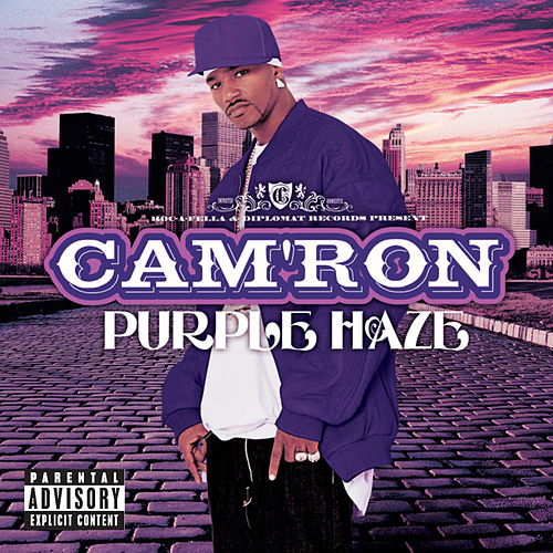 Purple Haze von Cam'ron