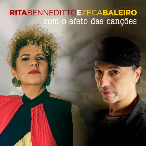 Com o Afeto das Canções von Rita Benneditto