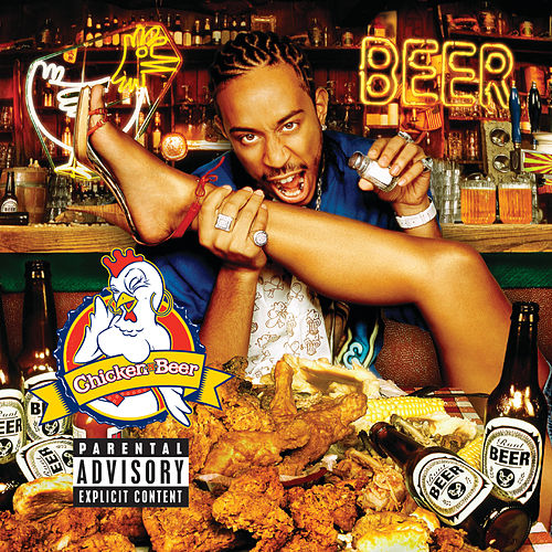 Chicken - N - Beer de Ludacris