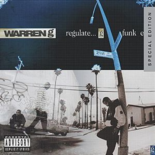 G Funk Era - Special Edition de Warren G