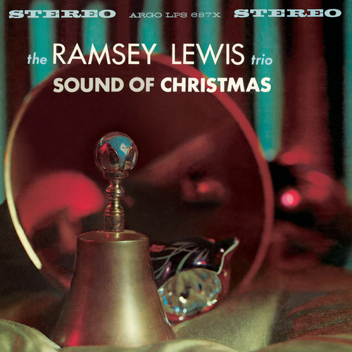 Sound Of Christmas von Ramsey Lewis