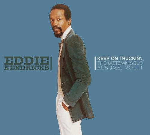 The Eddie Kendricks Collection, Volume 1 by Eddie Kendricks