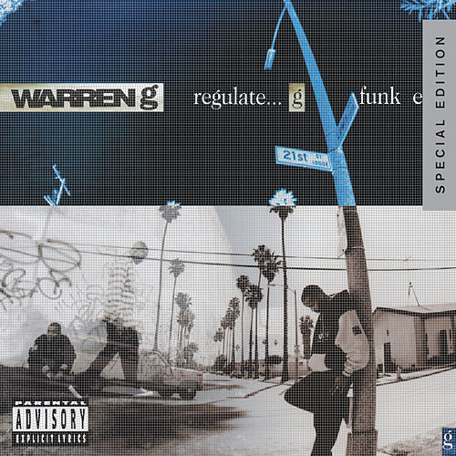 Regulate… G Funk Era by Warren G