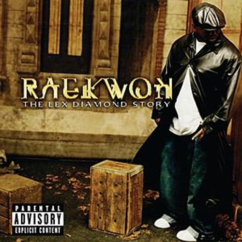 The Lex Diamond Story by Raekwon