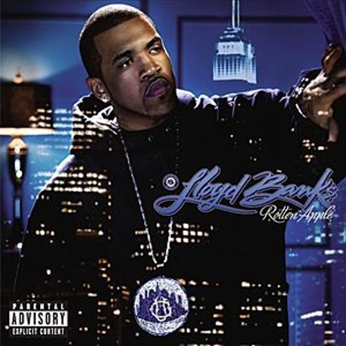 Rotten Apple de Lloyd Banks
