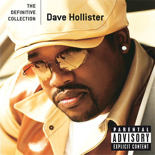 The Definitive Collection de Dave Hollister