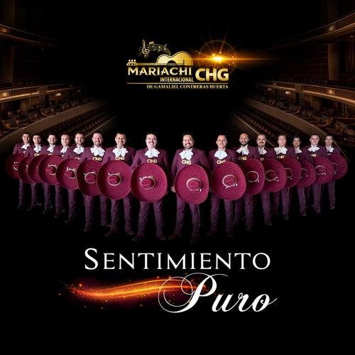Sentimiento Puro by Mariachi Internacional CHG  De Gamaliel Contreras Huerta