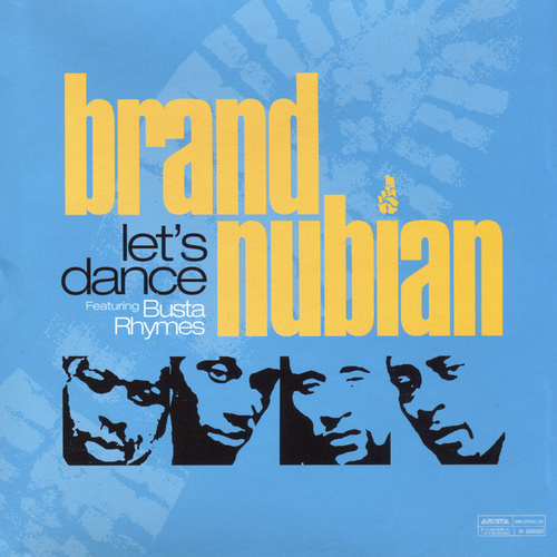 Let's Dance by Brand Nubian
