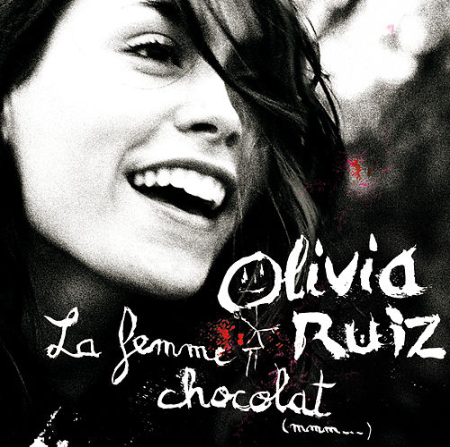 La femme chocolat de Olivia Ruiz