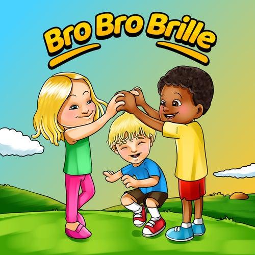 Bro Bro Brille von Storm Barnesanger