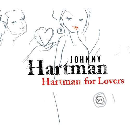 Hartman For Lovers de Johnny Hartman