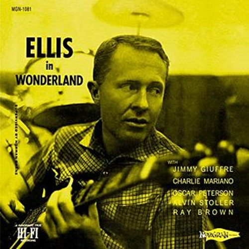 Ellis In Wonderland van Herb Ellis