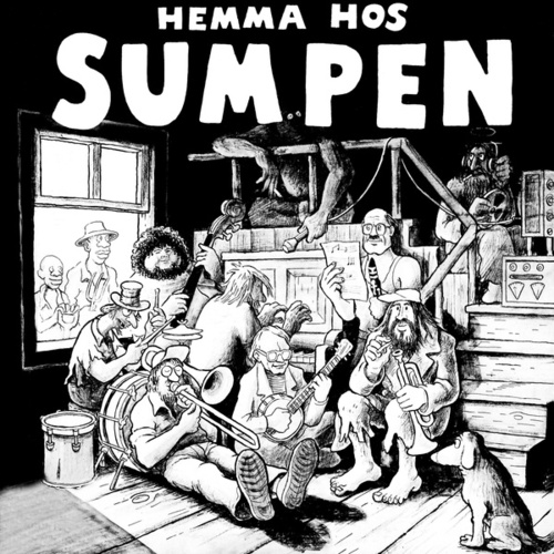 Hemma Hos Sumpen von Sumpens Swingsters