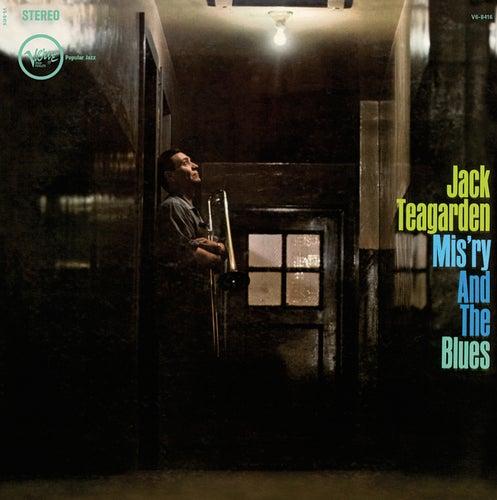 Mis'ry and the Blues de Jack Teagarden